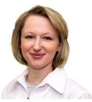 Мельникова Елена Петровна