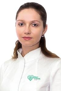 Мельникова Олеся Валерьевна