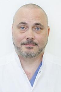 Ментешов Игорь Владимирович