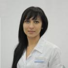 Меняйло Светлана Сергеевна