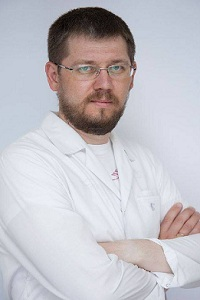 Метла Александр Викторович