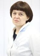 Мезенова Татьяна Валентиновна