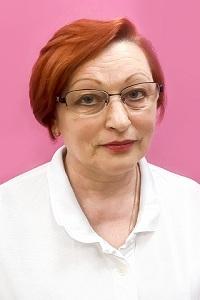 Мичурина Людмила Васильевна