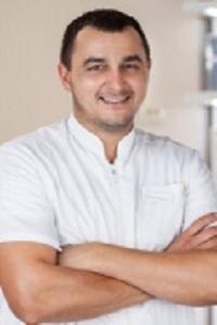 Миделашвили Бадри Автондилович