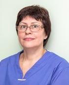 Михайленко Елена Владимировна