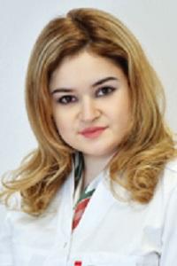 Михайлова Мариана Владимировна