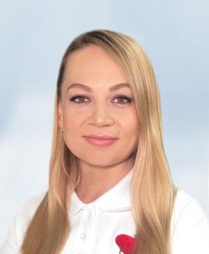 Минакова Алина Леонидовна