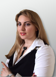 Миракян Тамара Владимировна