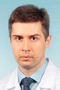 Миронов Михаил Сергеевич