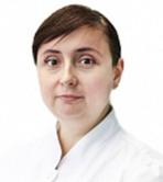 Мирзаева Карина Мурадхановна