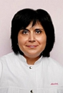 Мирзоян Жасмен Владимировна