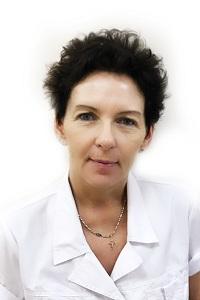 Мишакина Марина Николаевна