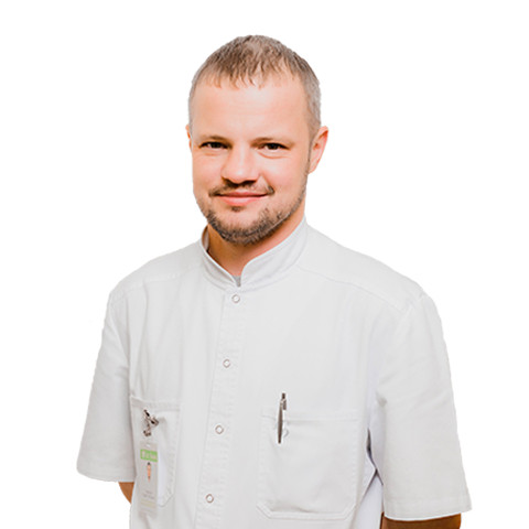 Моисеев Павел Петрович