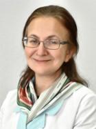 Моисеева Нина Анатольевна