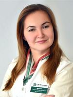 Мокина Татьяна Владимировна