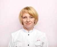 Мокрицкая Валентина Викторовна