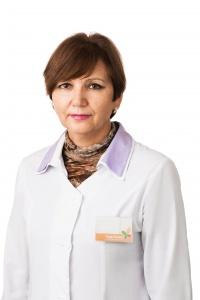 Молодая Ирина Анатольевна