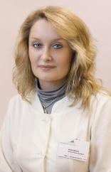 Молодкина Олеся Анатольевна