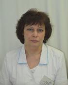 Мордвинова Инна Александровна