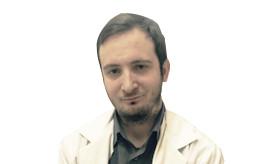 Морозов Николай Алексеевич
