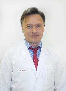 Морозов Святослав Геннадьевич