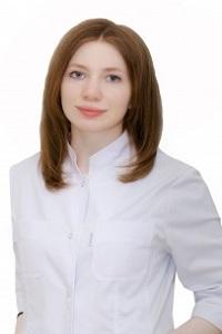 Морозова Любовь Юрьевна
