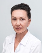 Мортикова Светлана Николаевна