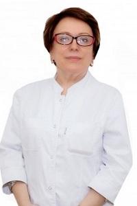 Морукова Марина Сергеевна
