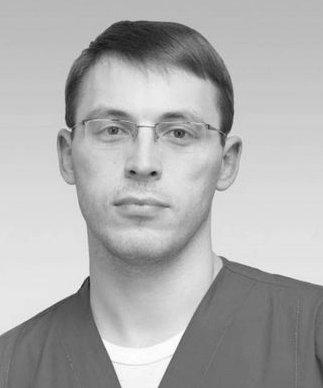 Мосин Сергей Валерьевич