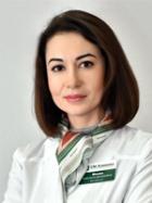 Мосина Анастасия Дмитриевна
