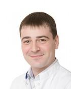 Москалец Александр Юрьевич