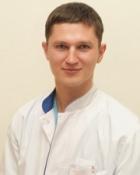 Москальченко Андрей Михайлович