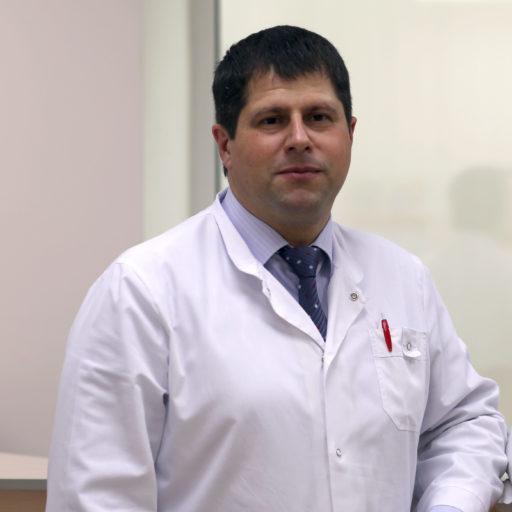 Консультация врача в чехове