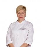 Москвичева Светлана Викторовна