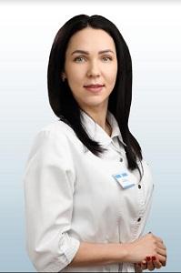 Москвина Зоя Валерьевна