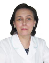 Муфтеева Гузель Рафаэлевна