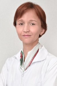 Мухамадиева Людмила Валерьевна