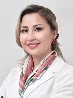 Мухамбеталиева Ирина Хилашевна