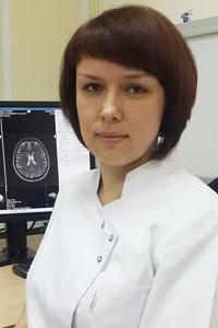 Мухина Ольга Николаевна