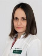 Мухортова Ольга Вячеславовна