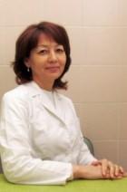 Муминходжаева Диля Акабировна