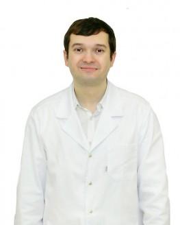 Мунблит Даниил Борисович