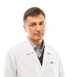 Мурадов Сайяд Гашамович
