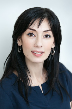 Муратиди Ольга Сергеевна