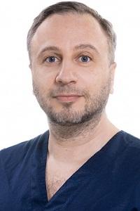 Муратов Евгений Юрьевич