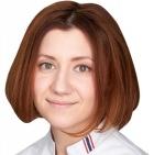 Мусатова Елизавета Валерьевна