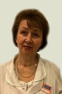 Мусиенко Надежда Ивановна