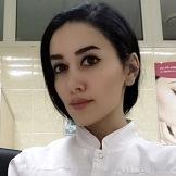 Мустафаева Эльмира Захидовна