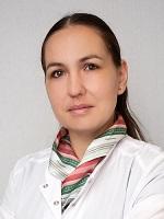 Мых Екатерина Сергеевна