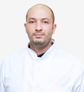 Начкебия Рамаз Гиглаевич